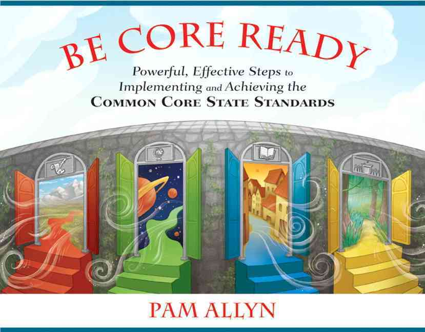 Be Core Ready By Allyn, Pam